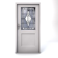 Terma Entrance Door