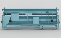 Chillers_York_IsoFlow_SingleStage_Absorption Chiller