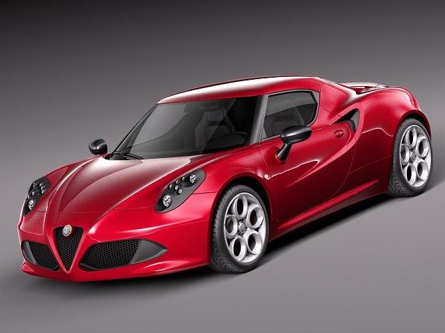 3d 2013 2014 sport coupe model