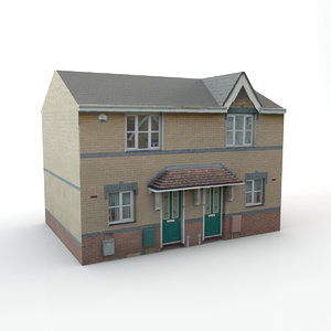 house street