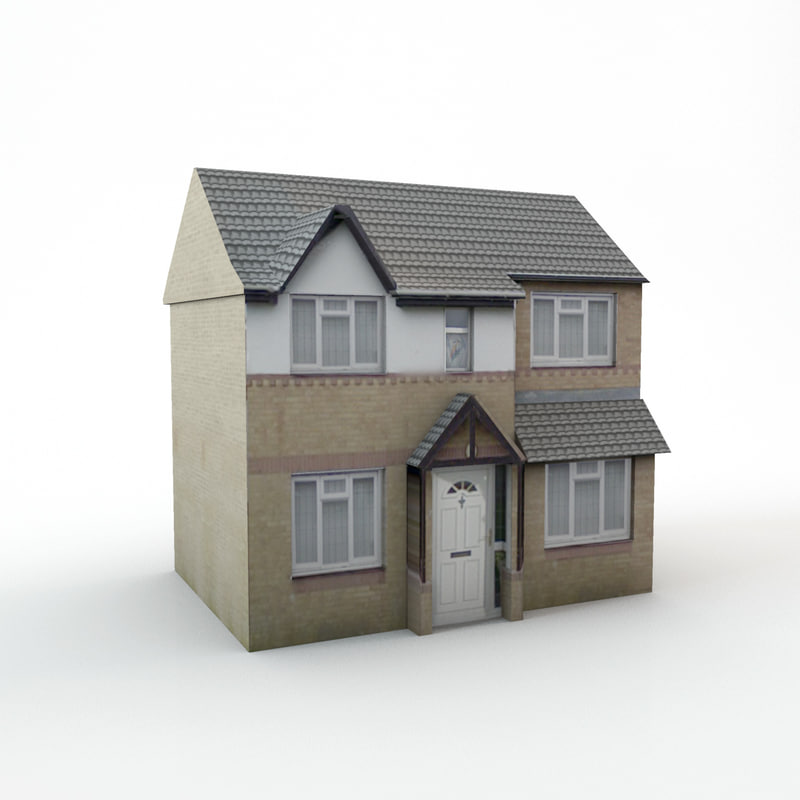 house street x