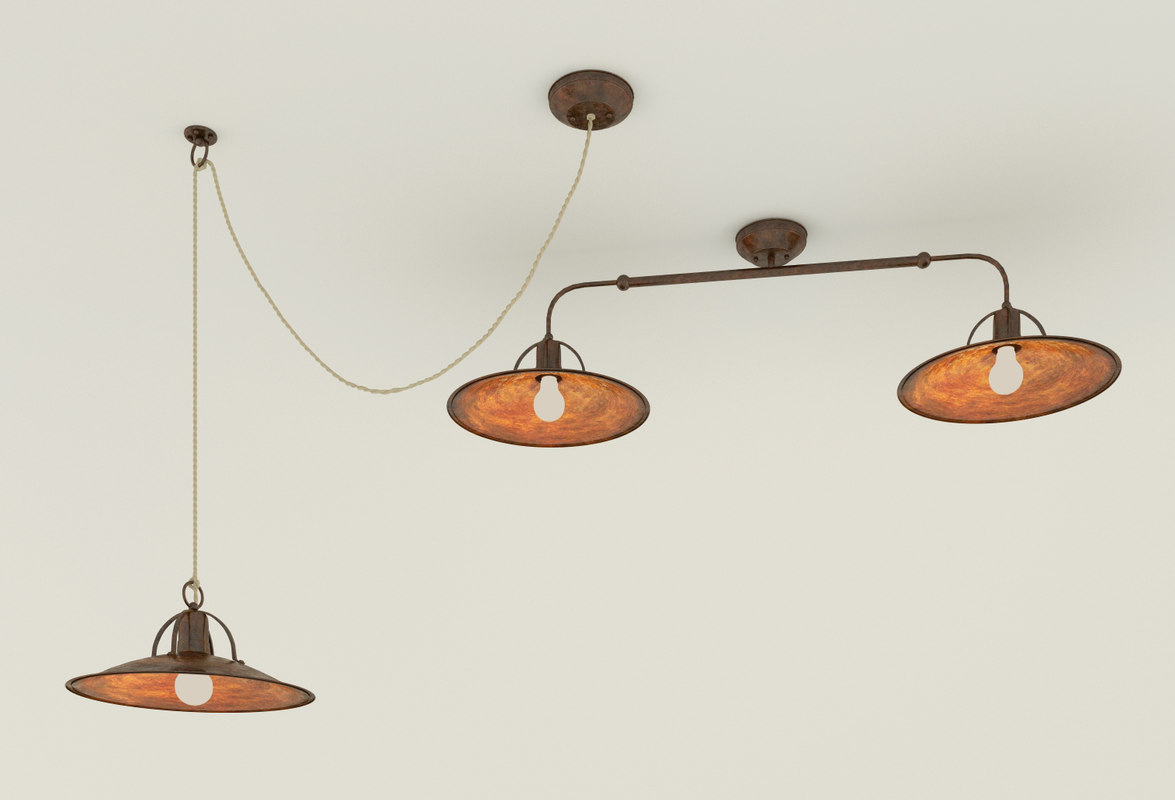 3dsmax traditional lamps gibas