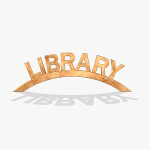 library fg 3d 3ds