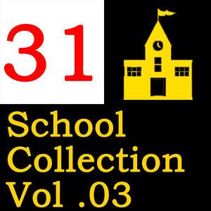 3d model school 03