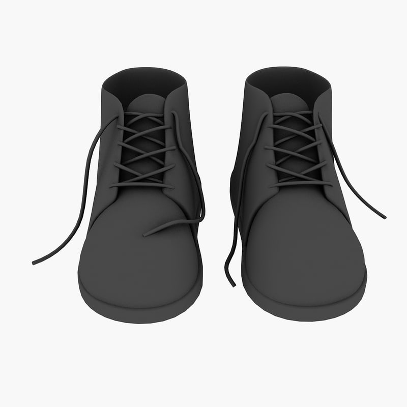 free max mode toon shoe