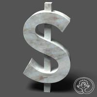 dollar sign obj free