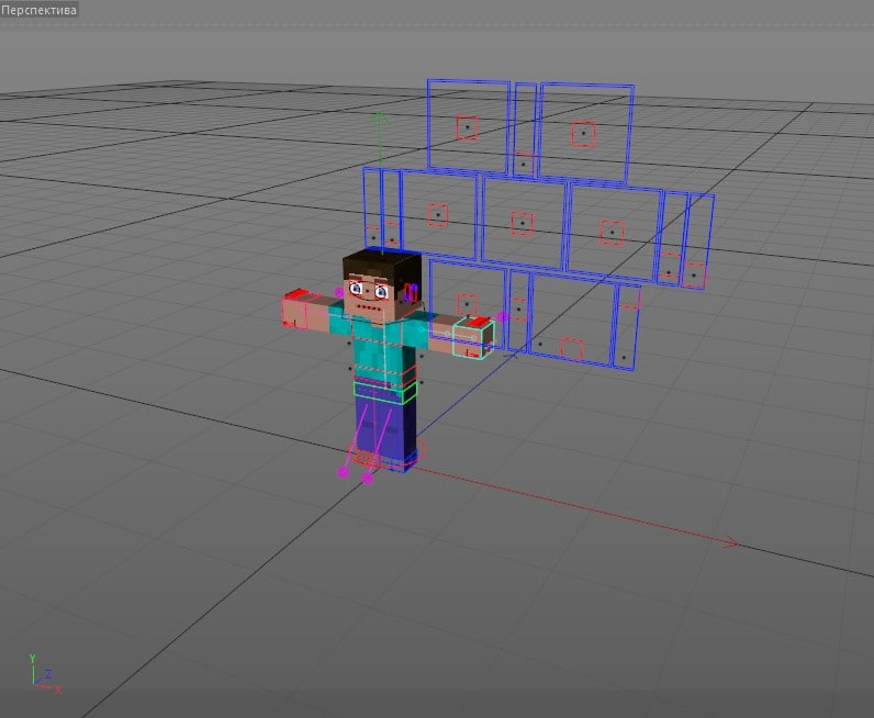 rig 3ds