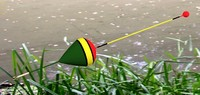 3d fishing float
