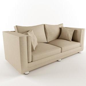 maya drexel heritage sofa