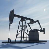 Oil Pump - PumpJack