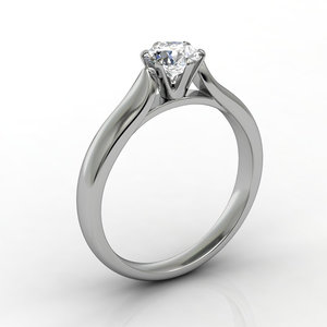 maya diamond ring