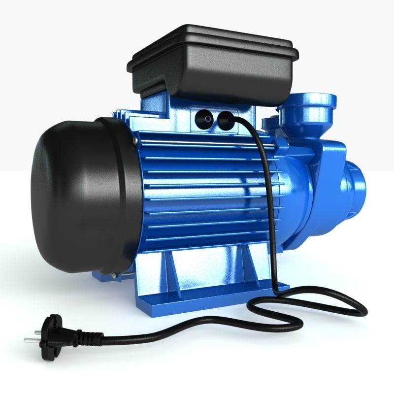 water pump ma