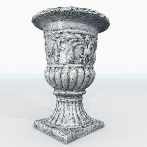 vase gardens vue