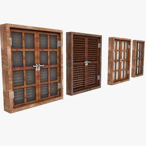 3ds max wood