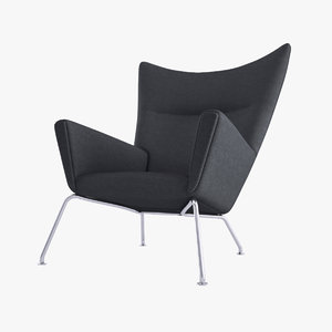 design chair furniture 3ds