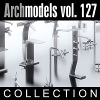 Archmodels vol. 127