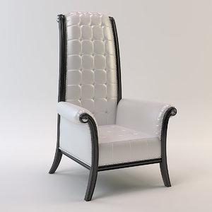 max armchair chair arm