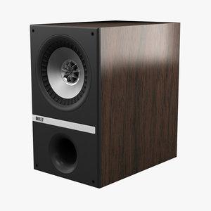 max kef q100 speaker