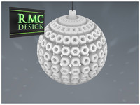 cinema4d chandelier 16 rmc
