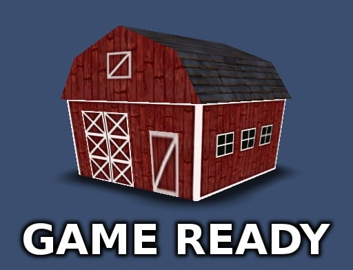 barn games 3ds