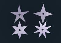 shuriken 3ds free