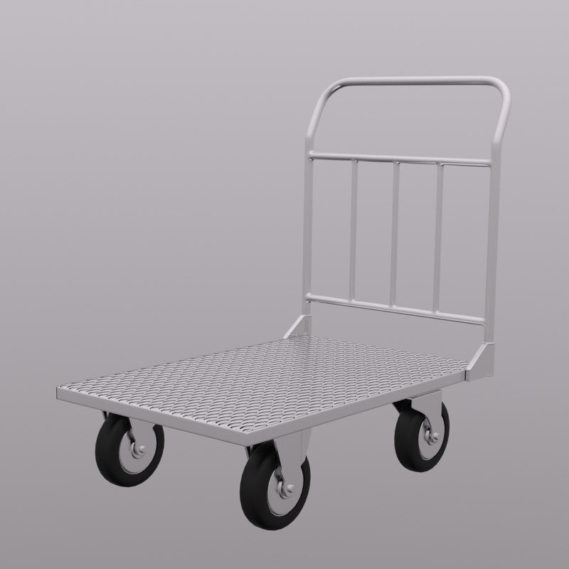 laboratory cart lwo