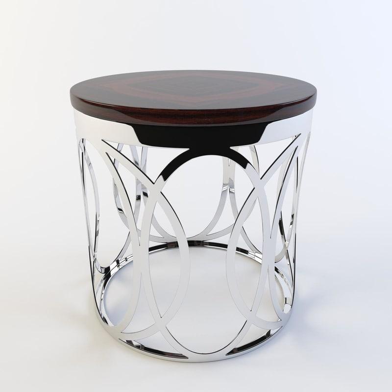 3d giorgio table model