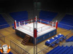 ring wrestling max