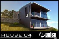 Family House 04