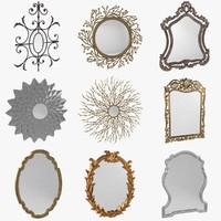 baroque mirror 2 3ds