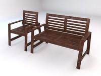 max ikea applaro outdoor chair