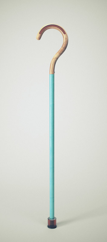 max cane turquoise
