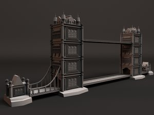 london bridge ma
