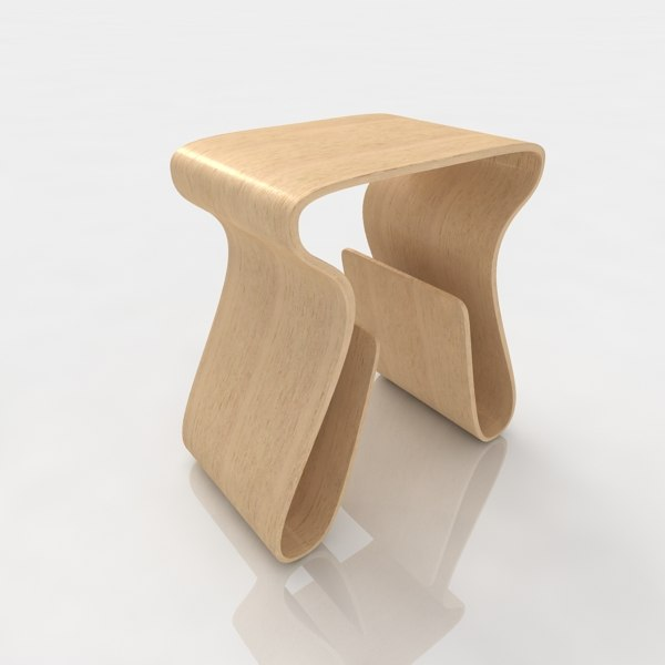 model bar stool