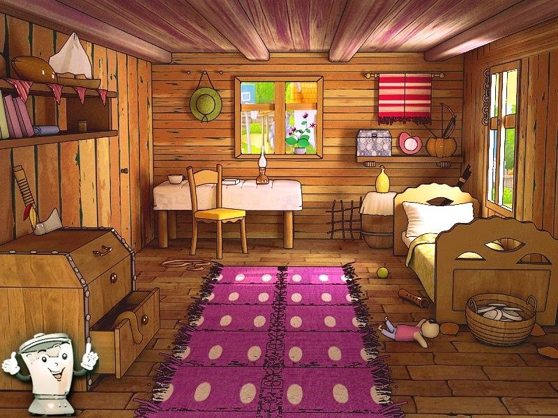 toon room cartoon max