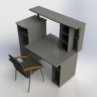 Office Furniture 005