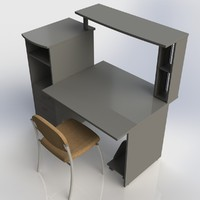 Office Furniture 009