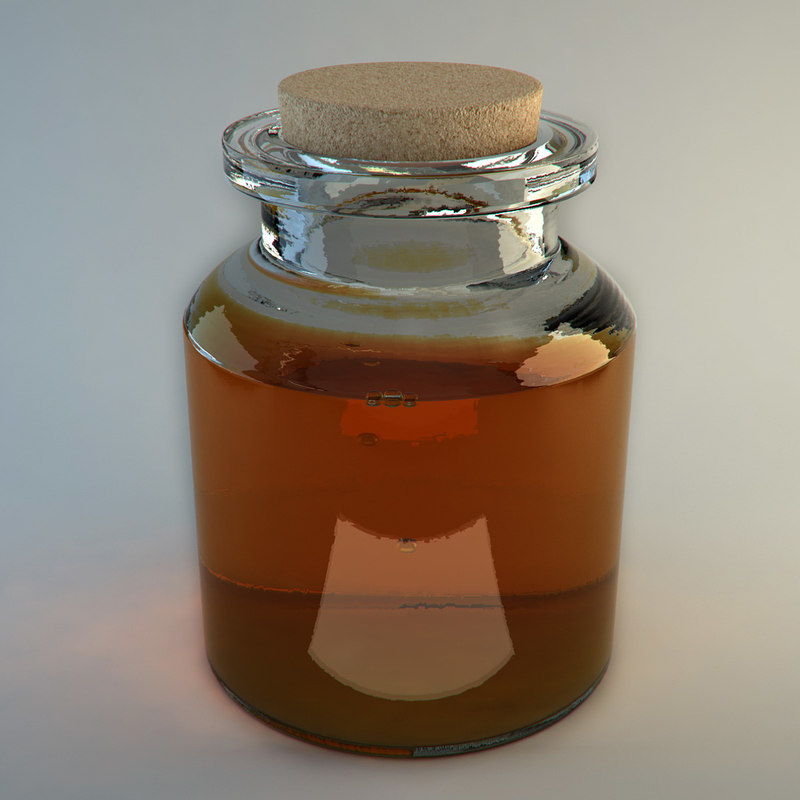 max honey jar
