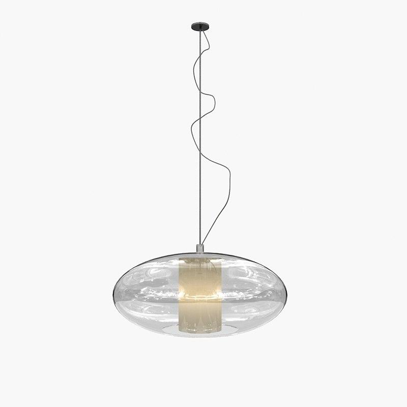3d model light modo luce
