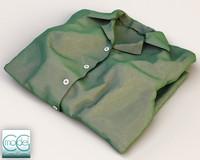 shirt 3d 3ds