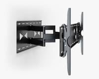 Swivel TV mount for 32~60 (Rigged))