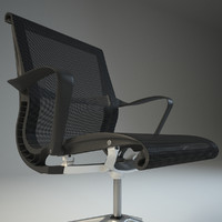 Herman Miller Setu Chair Max 2010-2011