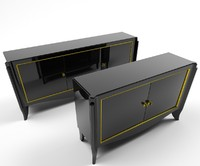 commode c4d