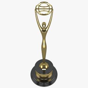 maya clio award
