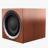 bowers wilkins asw cm max