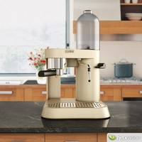 coban coffee machine 3d model