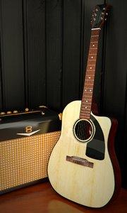 maya acoustic guitar strings