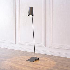 3d model fez lighting