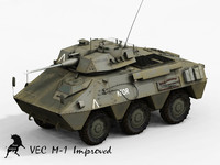 VEC M1 Improved