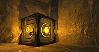 Cosmic Cube (Sci-fi Crate)